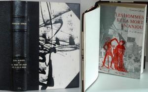 DEMI-RELIURES dans albums photos Mort-en-Anjou-300x188